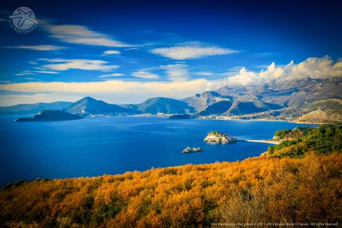 Czarnogóra, czyli gdzie my właściwie jedziemy?